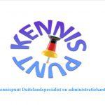 Kennispunt Duitsland- GmbH-Duitse boekhouding- Duitse aangiften omzetbelasting